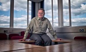 Professor Sir Stephen Bloom