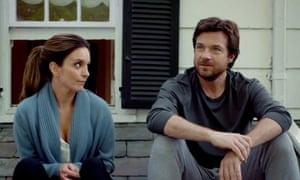 Tiles of the expected … Tina Fey and Jason Bateman in This is Where I Leave You