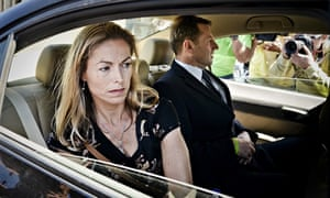 Madeleine McCann's parents Kate and Gerry