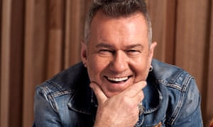 Jimmy Barnes bags 10th No 1 album on Aria charts | Music