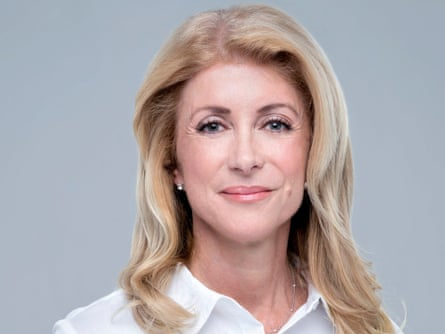 wendy davis forgetting to be afraid