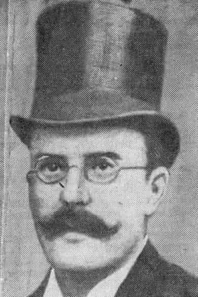 Thomas Neill Cream.