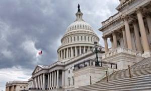Capitol Hill Congress