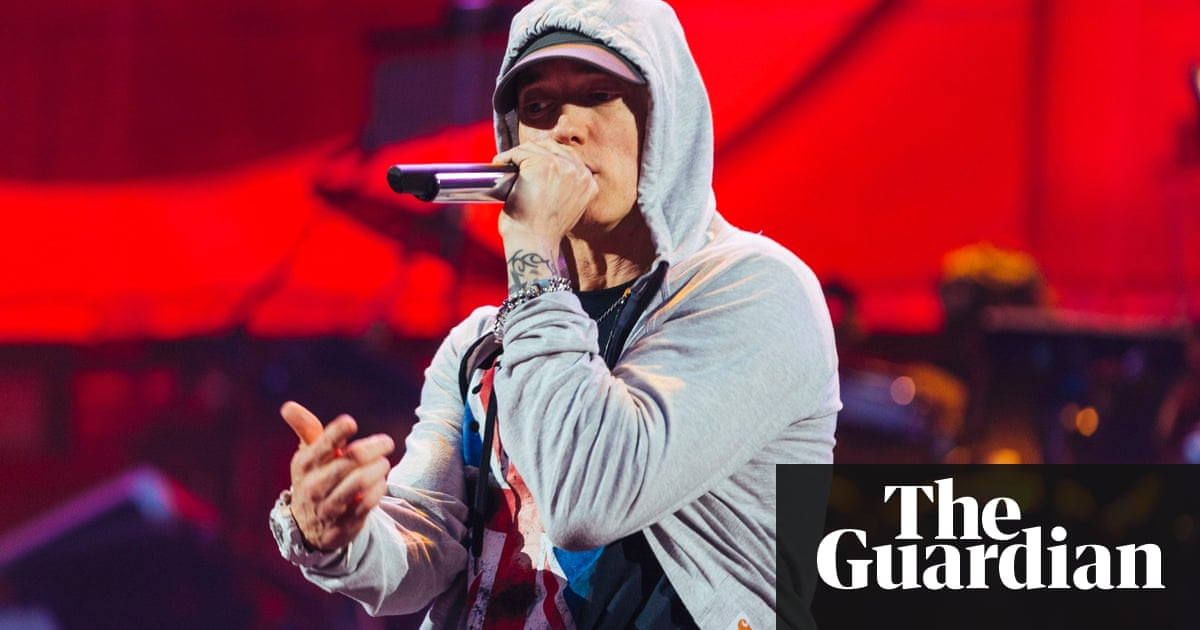 Eminem\'s Rap God sets new world record for most words in a song ...