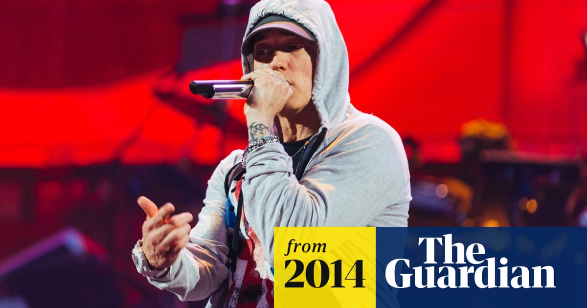 Eminem S Rap God Sets New World Record For Most Words In A