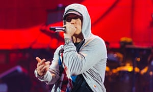Eminem's Rap God sets new world record for most words in a
