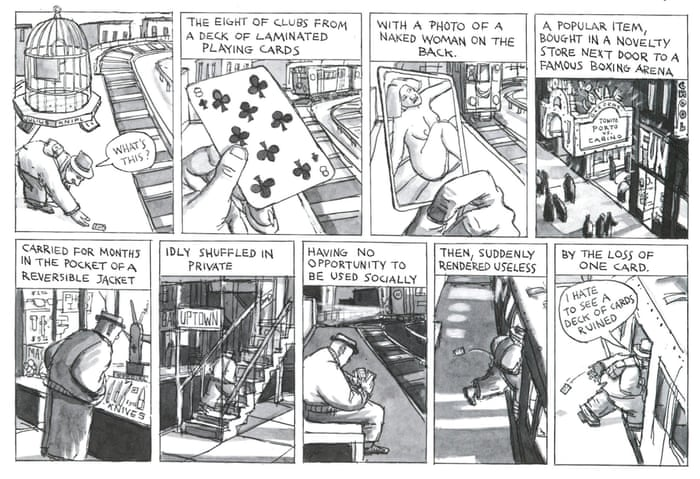 Gotham State Of Mind What Do Comics Tell Us About Cities