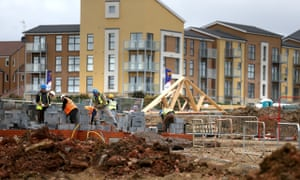 The New Builds To Help Housing Crisis