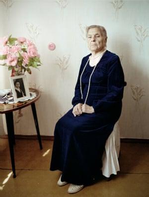 Anastasia Konstantinova Wishnievska