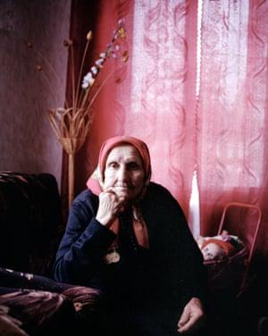 Galina Fediotovna Tarelko Maladziechna