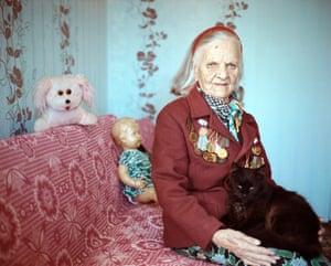 Lida Pietrovna Bondar Maladziechna