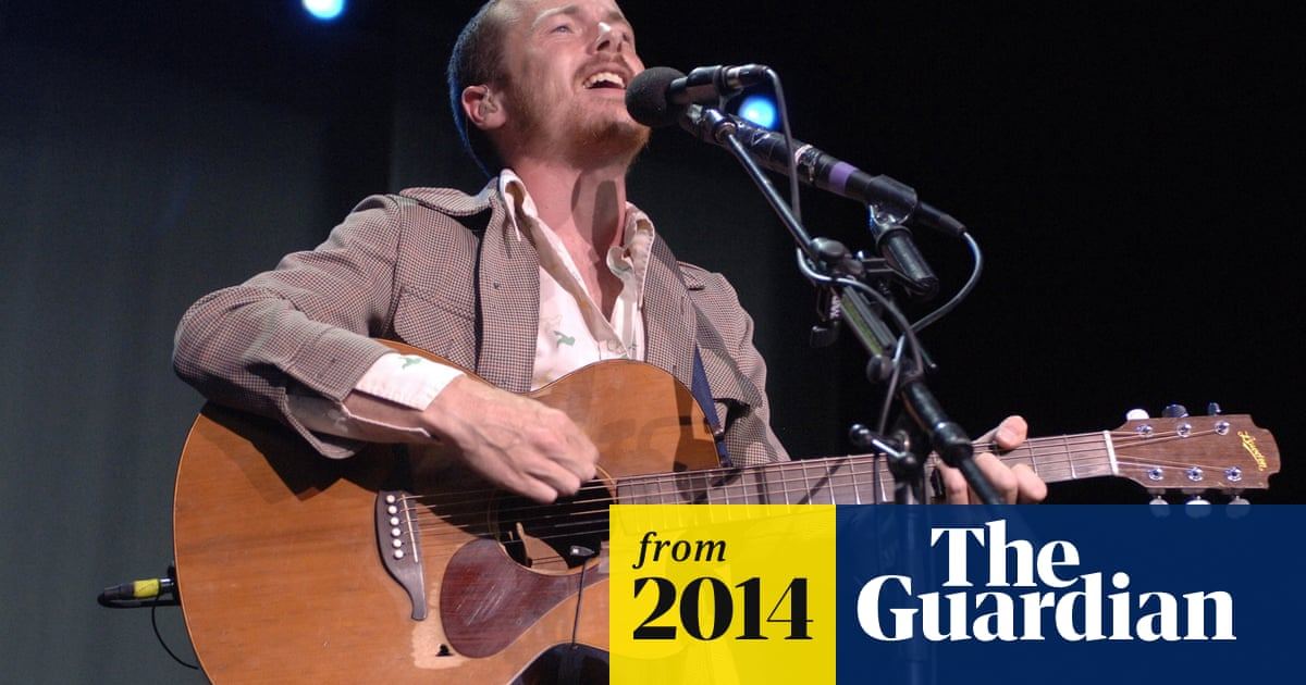 Damien Rice Announces New Album After An Eight Year Absence Music