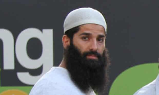 Mohammad Ali Baryalei