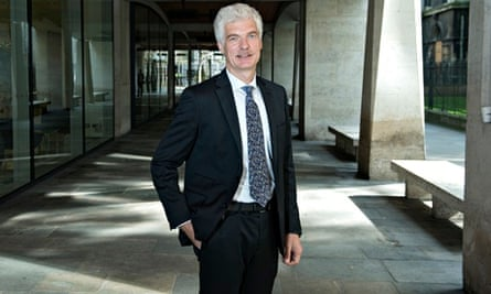 Andreas Schleicher, OECD director of education and skills