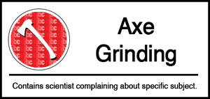 Axe Grinding science certification