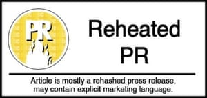Reheated PR Classification