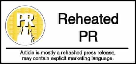 Reheated PR Classification