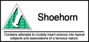WARNING: Shoehorn