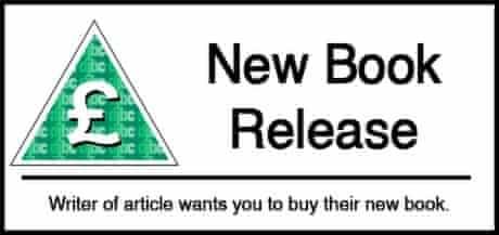 New Book science classificiation