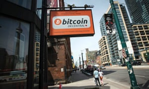 A bitcoin-based co-working space in Toronto.