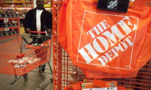 Home Depot reveals hackers stole 53m email addresses during