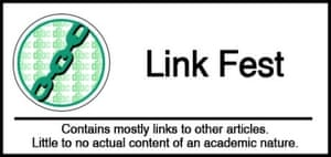 Link Fest science classification