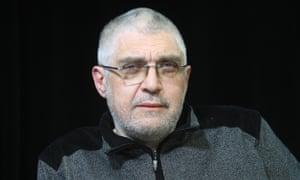 Aleksandr Osovtsov