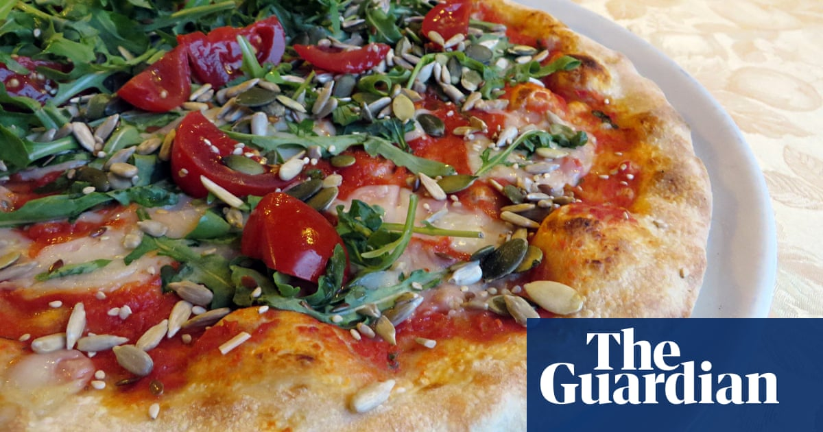 Vegan Mozzarella Is The Holy Grail Of Pizza Toppings