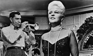 Peggy Lee in Pete Kelly's Blues