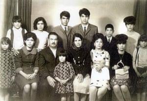 Old Iran