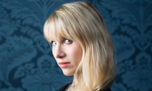 Lucy Punch: 'If the character is smug, bitchy, trashy or has dubious morals, call me!'