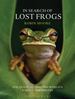 In Search of Lost Frogs is the story of Moore's journey, from Colombia to Costa Rica, Israel to India and Haiti to Ecuador, in search of answers. It is a story of perseverance, disappointment, rediscovery, resilience, but ultimately of hope, written with passion and illustrated with the author's stunning photographs.