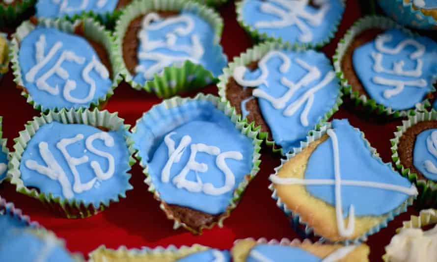 Scotland behr fear