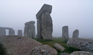 New Stonehenge discovery