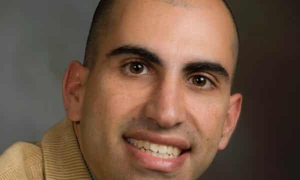 Steve Salaita