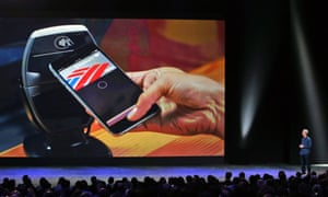 Apple Pay will allow users to pay for goods and services using their iPhone 6 and 6L or Apple Watch like a contactless credit card, but only in the US.