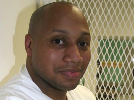 Death row inmate Willie Trottie