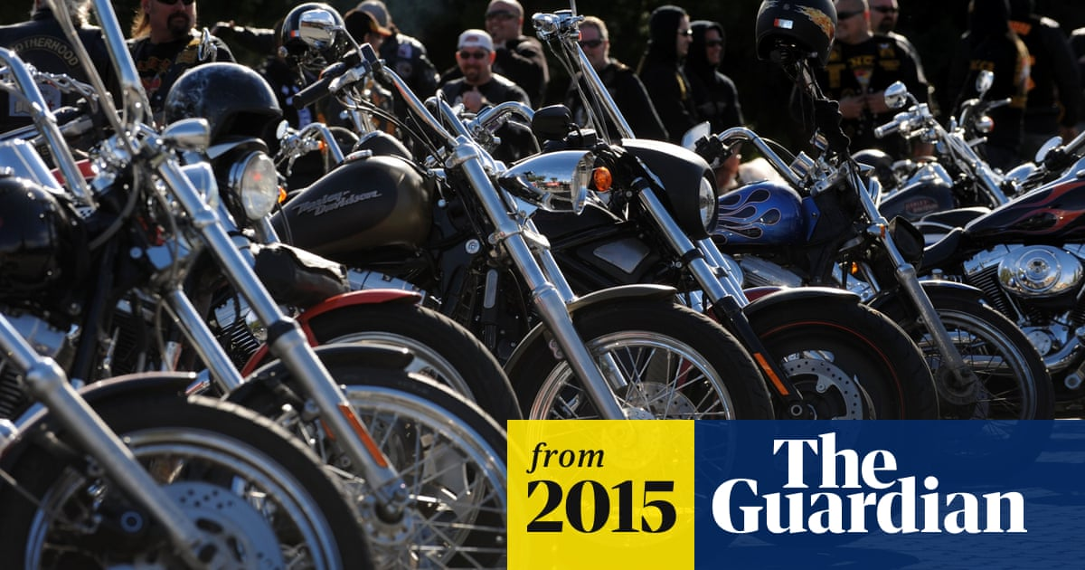 Queensland bikie laws: success claims are 'propaganda', former