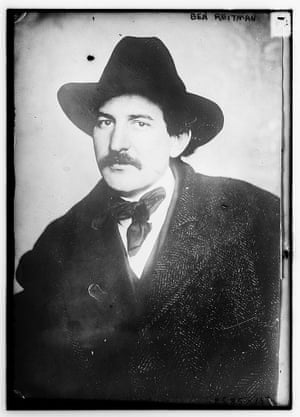 Ben Reitman  (LOC)