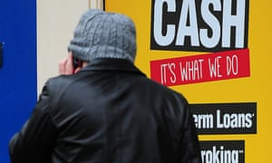 New rules mean people using payday lenders will see the cost of their borrowing fall