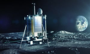 Millions of small payments from the public could put Lunar Mission One on the moon.