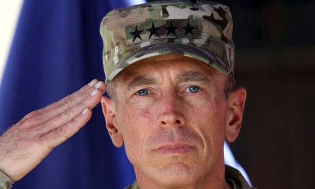 David Petraeus, the former CIA director, could face criminal charges, according to reports.