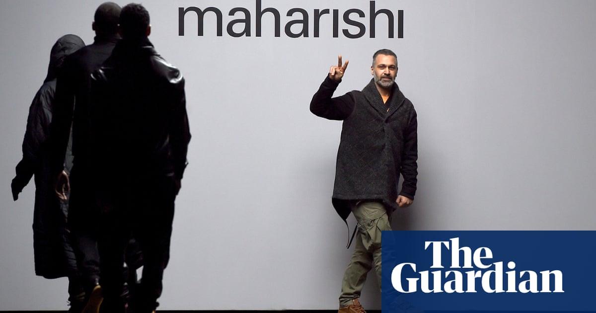 Maharishi - a triumphant return for the cult 1990s label
