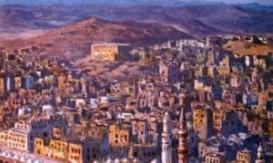 Drawing the prophet: Islam's hidden history of Muhammad