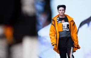 Street wear by Liam Hodges for MAN
