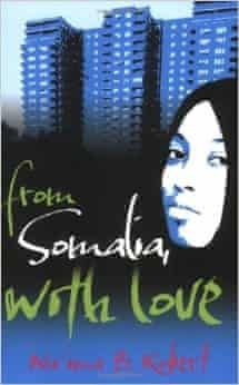 Somalia with love