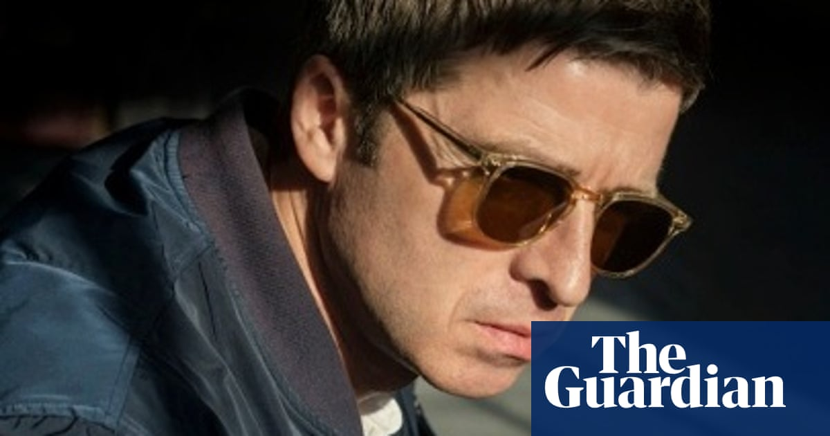0031ae0380df Watch Noel Gallagher's video for Ballad of the Mighty I   Music ...