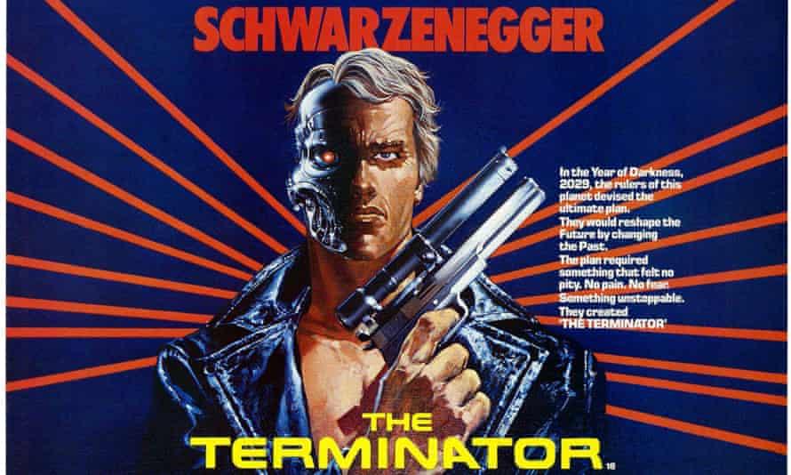 "Do we need more research to avoid a ""Terminator"" scenario?"