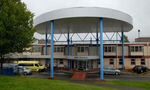 Hinchingbrooke hospital, Huntingdon