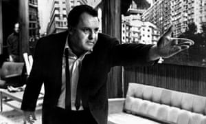 ROD STEIGER in HANDS OVER THE CITY